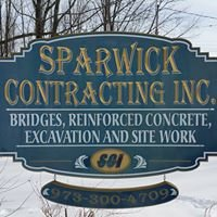 Sparwick Contracting, Inc