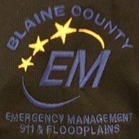Blaine County Emergency Management/911