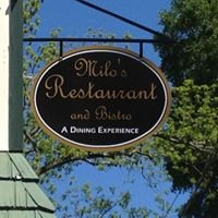 Milo's Restaurant and Bistro - A Dining Experience