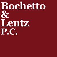Bochetto & Lentz, P.C.