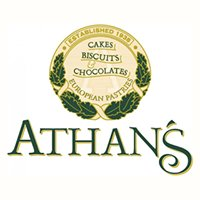 Athan's Bakery - Brighton