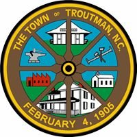 Town of Troutman Public Works