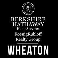 Wheaton - Berkshire Hathaway HomeServices KoenigRubloff