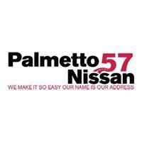 Palmetto57 Nissan