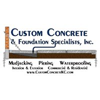 Custom Concrete & Foundation Specialists, Inc.
