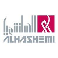 Al Hashemi Planners, Architects, Engineers.