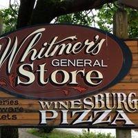 Whitmer's Pizza & General Store , Winesburg