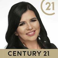 Reyes Real Estate Group - Patty Reyes-Century 21 Award