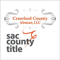 Crawford County Abstract & Sac County Title