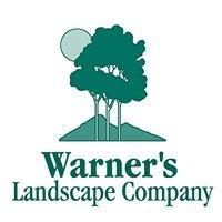Warner's Landscape Company