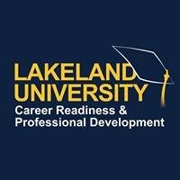 Lakeland University Career Development