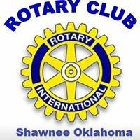 Shawnee OK Rotary Club