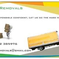 FRC Removals