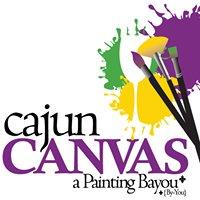Cajun Canvas