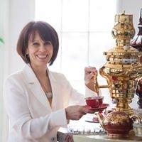 The Golden Teapot Tearoom