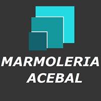 Marmolería Acebal