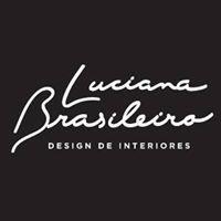 Luciana Brasileiro Designer de Interiores