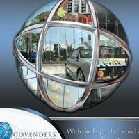 Govender's Aluminium & Glass
