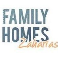 Family Homes Zaharias