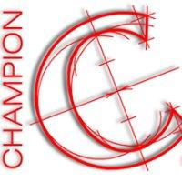 Champion Metal & Glass