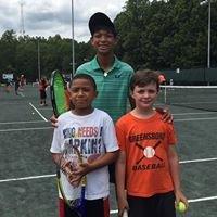 Greensboro Tennis Program