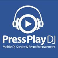 Press Play DJ Service