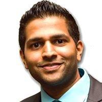 Ravi Patel NMLS # 328529 - Branch Manager at Option Financial