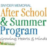 Snyder After School & Summer Program