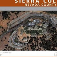 Sierra College -  Nevada County Campus