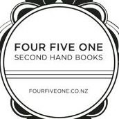 Four Five One Books
