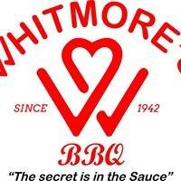 Whitmore's BBQ