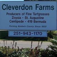 Cleverdon Farms, Inc.