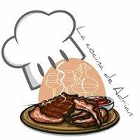 La Cocina De Adrian