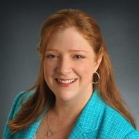 Angela Menchaca, Asst. Manager, Heritage Texas Properties, The Woodlands TX