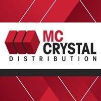 MC Crystal Distribution