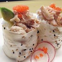 Sushi Boom - Orange