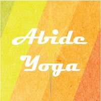 Abide Yoga