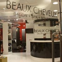 BEAUX CHEVEUX SALON, DAY SPA & BOUTIQUE