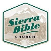 Sierra Bible Church, Sonora