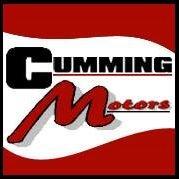 Cumming Motors, Inc.