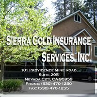 Sierra Gold Insurance Services