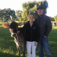 RK-Mackin Holstein & Swiss Genetics
