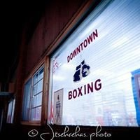 Haverhill Downtown Boxing