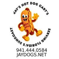 Jay's Hot Dog Cart's