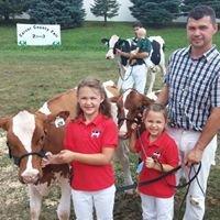 Flower-Brook Registered Holsteins
