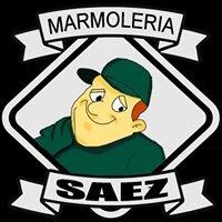 MARMOLERIA SAEZ