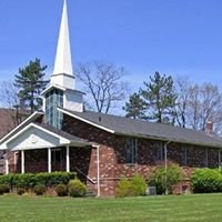 The Brecksville Church of God of Prophecy