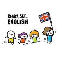Ready Set English Associazione Culturale