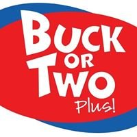 Buck or Two Plus Metrotown
