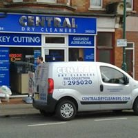 Central dry cleaners